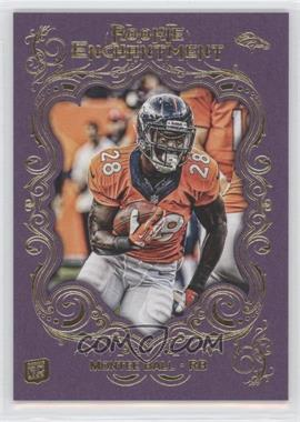 2013 Topps Magic - Rookie Enchantment #RE-MBA - Montee Ball