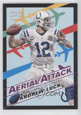 2013 Topps Magic Aerial Attack #AA-AL - Andrew Luck