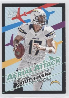 2013 Topps Magic Aerial Attack #AA-PR - Philip Rivers
