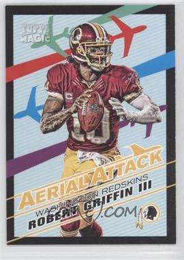 2013 Topps Magic Aerial Attack #AA-RG - Robert Griffin III