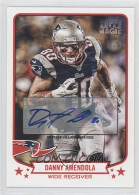 2013 Topps Magic Autographs [Autographed] #119 - Danny Amendola