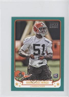 2013 Topps Magic Mini Green #92 - Barkevious Mingo