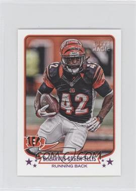 2013 Topps Magic Mini #214 - BenJarvus Green-Ellis