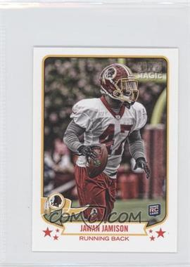 2013 Topps Magic Mini #91 - Jawan Jamison
