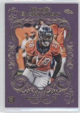 2013 Topps Magic Rookie Enchantment #RE-MBA - Montee Ball