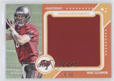 2013 Topps Magic Rookie Relics #MRR-MG - Mike Glennon /99