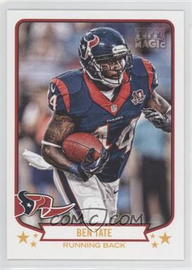 2013 Topps Magic #236 - Ben Tate
