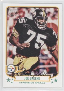 2013 Topps Magic #275 - Joe Greene