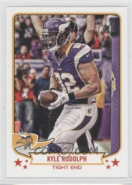 2013 Topps Magic #293 - Kyle Rudolph