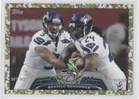 Seattle Seahawks Team /399