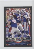 Buffalo Bills Team /5