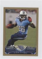 Chris Johnson /58