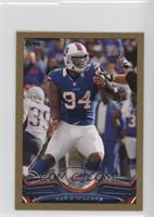 Mario Williams /58