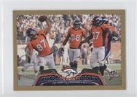 Denver Broncos Team /58