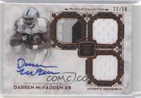 Darren McFadden /50