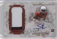 Stepfan Taylor /10