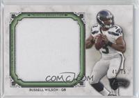 Russell Wilson /75