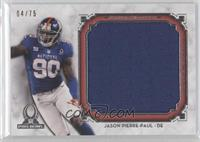 Jason Pierre-Paul /75
