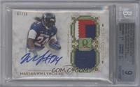 Marshawn Lynch /10 [BGS 9]