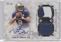 Drew Brees /30