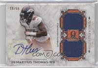 Demaryius Thomas /55