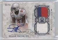 Reggie Wayne /55
