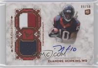 DeAndre Hopkins /50