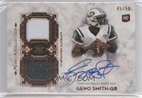 Geno Smith /50