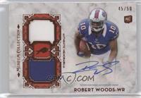 Robert Woods /50