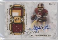 Alfred Morris /25