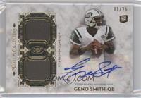 Geno Smith /25