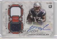 Aaron Dobson /80