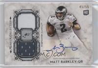 Matt Barkley /95