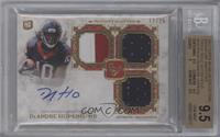 DeAndre Hopkins /25 [BGS 9.5]