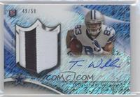 Terrance Williams /50