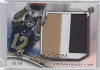 Stedman Bailey /59