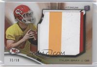 Tyler Bray /59
