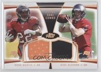 Doug Martin, Mike Glennon /25