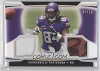 Cordarrelle Patterson /10