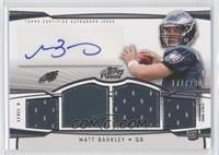 Matt Barkley /200