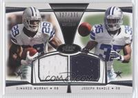DeMarco Murray, Joseph Randle /330