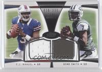 EJ Manuel, Geno Smith /330