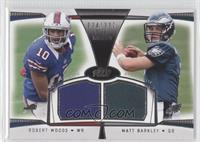 Robert Woods, Matt Barkley /330