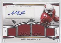 Andre Ellington /449