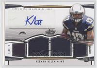 Keenan Allen /449