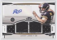 Landry Jones /449
