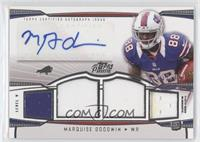 Marquise Goodwin /449