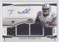 Terrance Williams /449