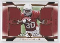 Stepfan Taylor /99