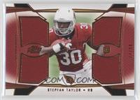 Stepfan Taylor /94